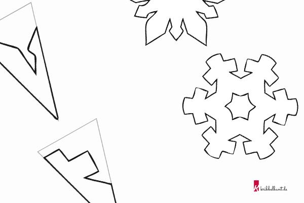 Schneeflocke Basteln Schneeflocken Basteln Vorlage Schneeflocke Vorlage Schneeflocken Basteln