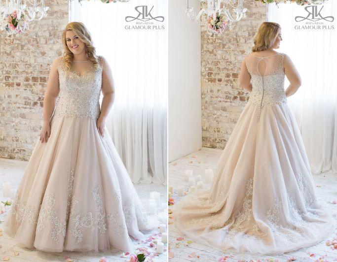 Shop Archives Plus Model Magazine Wedding Dresses Dresses Sleeveless Wedding Dress