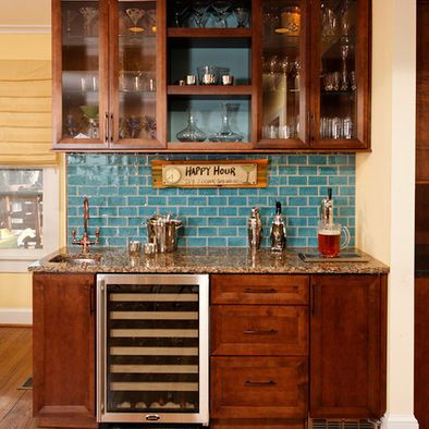 Kitchen Coffee Bar Cabinet