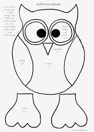 Bildergebnis fr eule schnittmuster pdf  Eulen Taschen