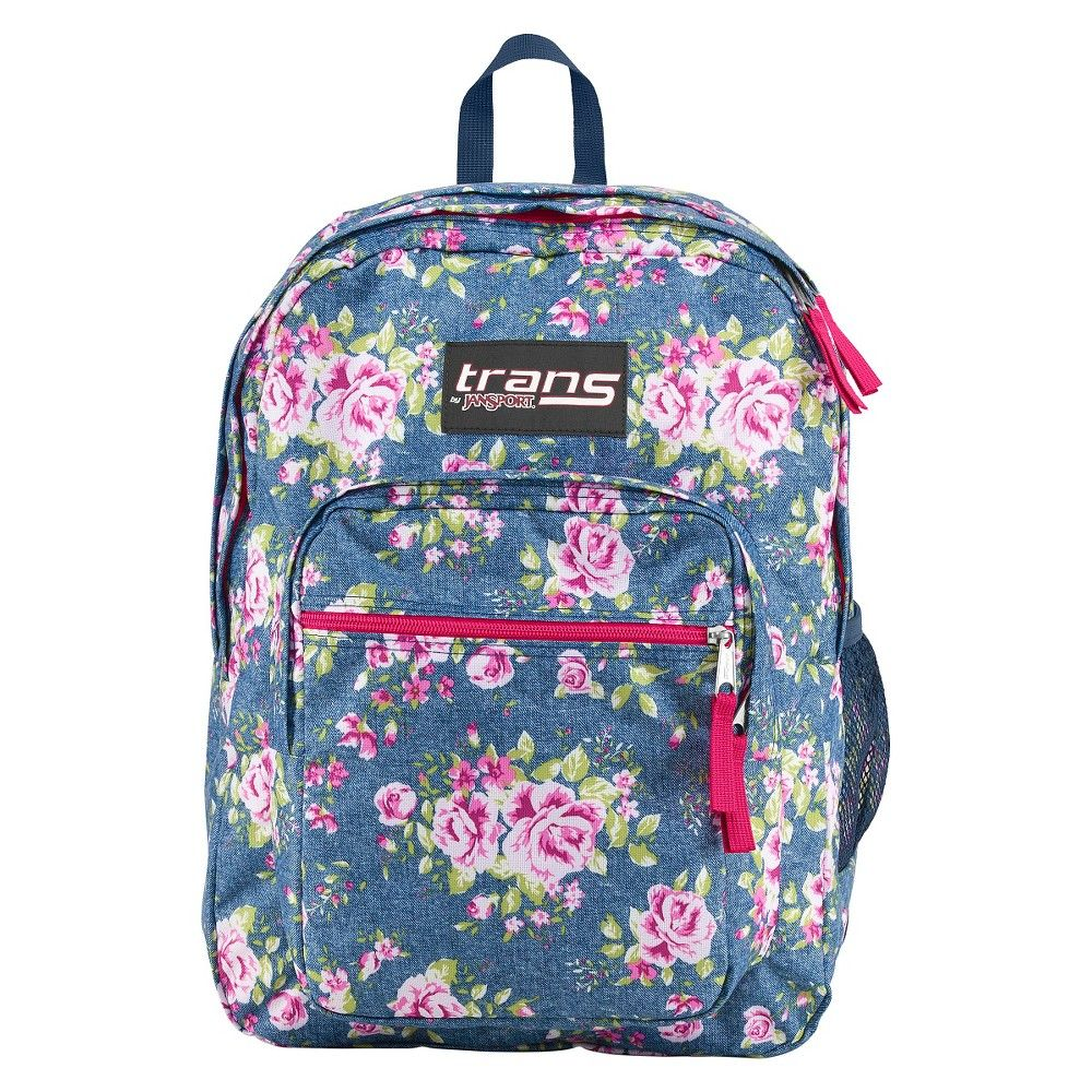 7b640e1191 Trans By JanSport 12 SuperMax Backpack - Plum