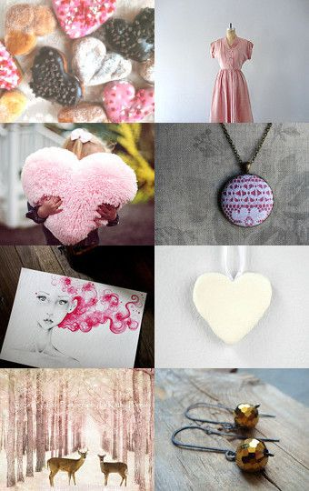 Sweet Thang by Canis Picta on Etsy--Pinned with TreasuryPin.com