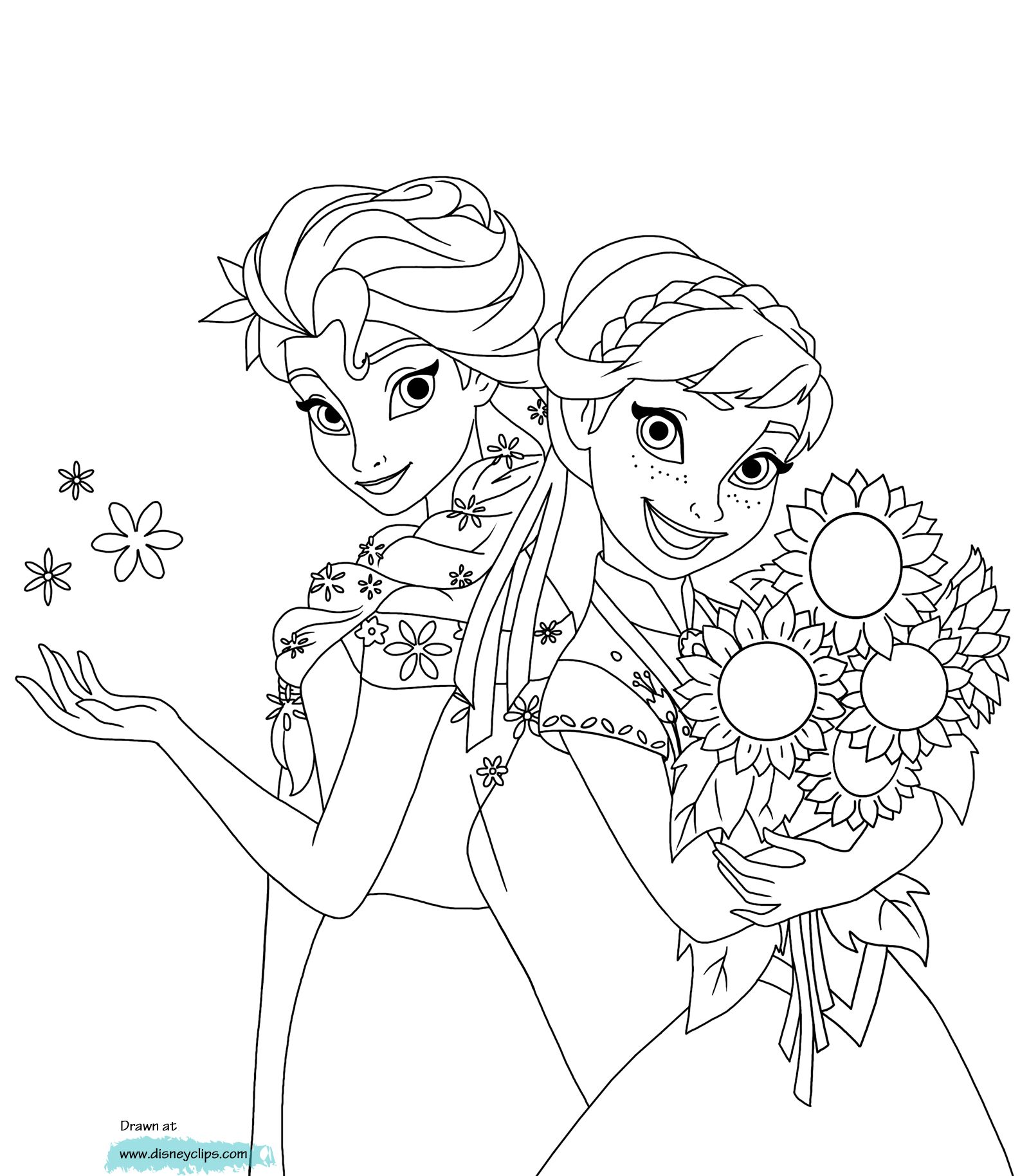 Coloring pages for frozen printable - Disney Frozen Coloring Sheets Frozen Coloring Pages Disney S Frozen Coloring Page Dinokids Org Disney Frozen Coloring Sheets Pinterest Disney
