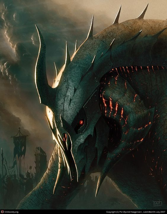 Gothmog was the Lord of Balrogs and the High-captain of Angband, one of the chief servants of the Dark Lord Morgoth with a rank equal to that of Sauron. While he was not as powerful as the Dark Lords, he surpassed them in brute strength and possibly strategy.