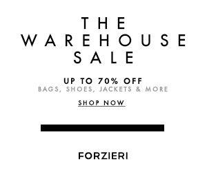Spring Luxury VIP Sale FORZIERI.COM