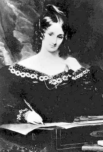 """romanticism in frankenstein by mary shelley and jane eyre by charlotte bronte I believe you are asking about jane eyre as a """"romantic dame and mary shelley's frankenstein in between charlotte bronte's and jane."""