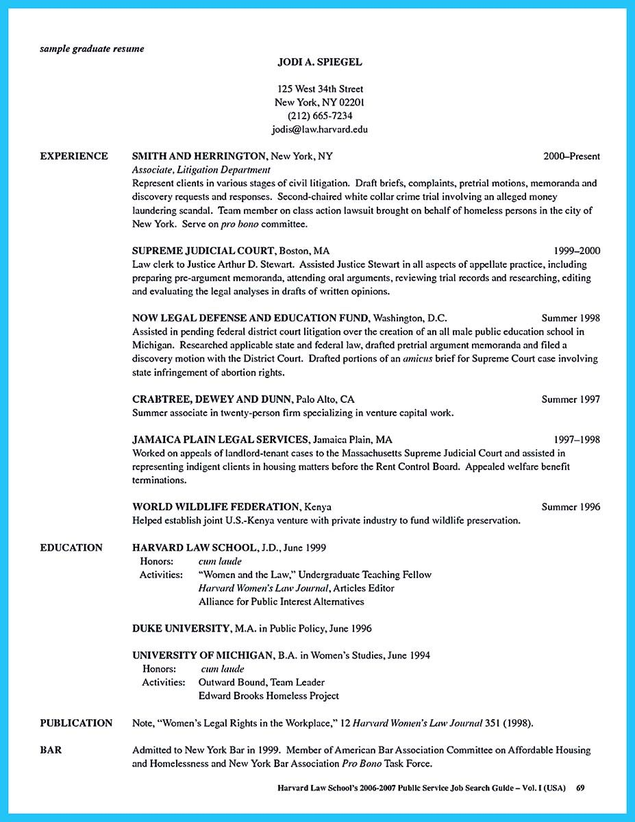 Pin Di Resume Template College Resume Template College