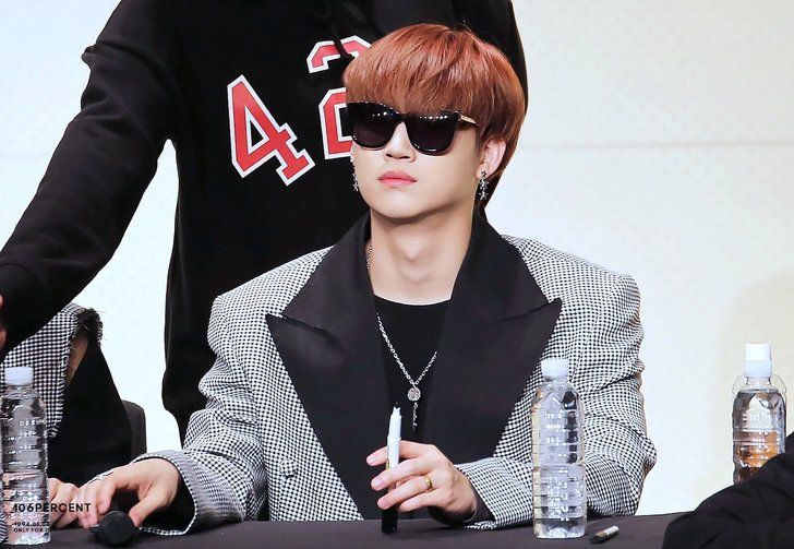 【JBS2VN】 [HQ] 170402 Myungdong Fansign - Album on Imgur