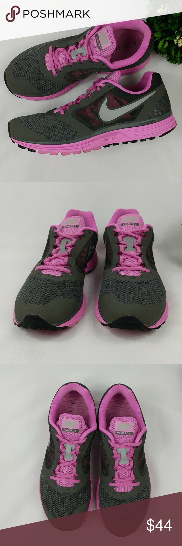 Nike VOMERO 8 womens athletic shoes