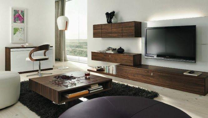 15 Zeitgenössische Möbel für das Wohnzimmer Contemporary furniture - hülsta möbel wohnzimmer