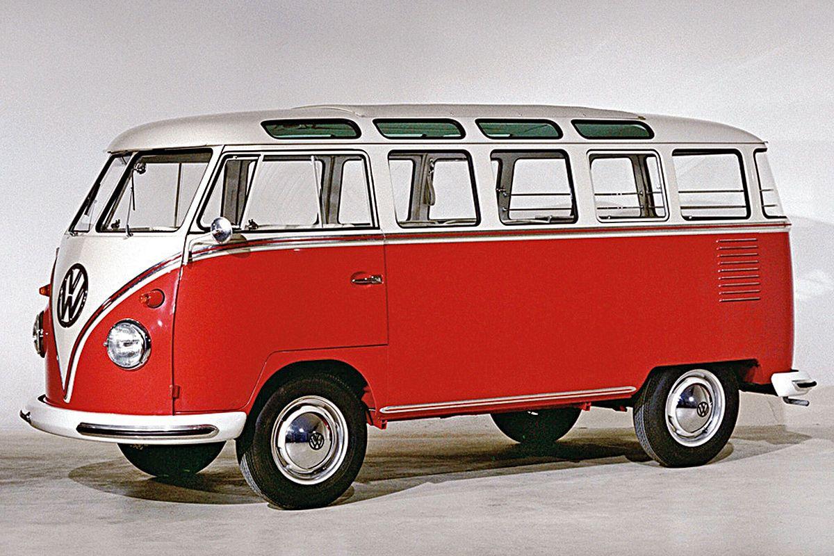 vw typ 2 t1 bulli ein geiler typ wird 65 vintage cars volkswagen vw bus und cars. Black Bedroom Furniture Sets. Home Design Ideas