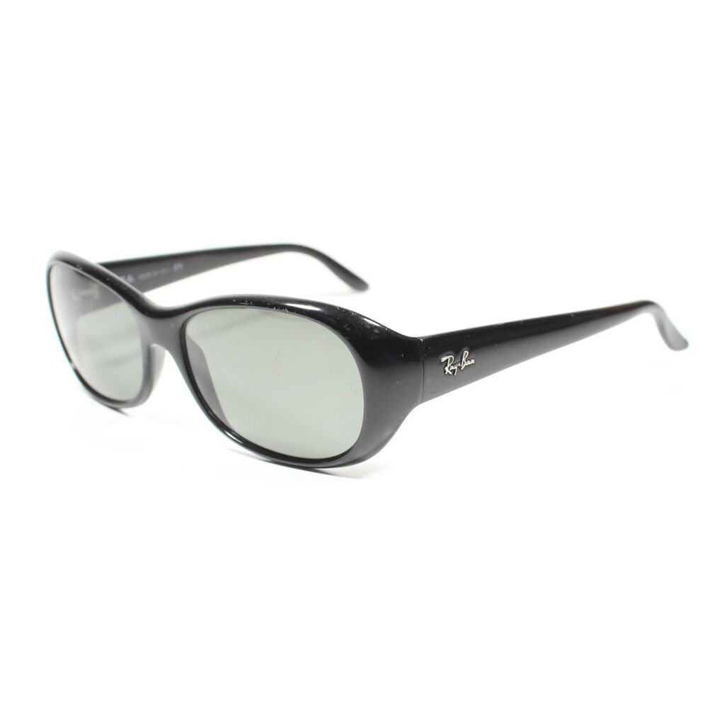6fb53cad21 Ray Ban RB 4061 Polarized Sunglasses 601 51  fashion  clothing  shoes