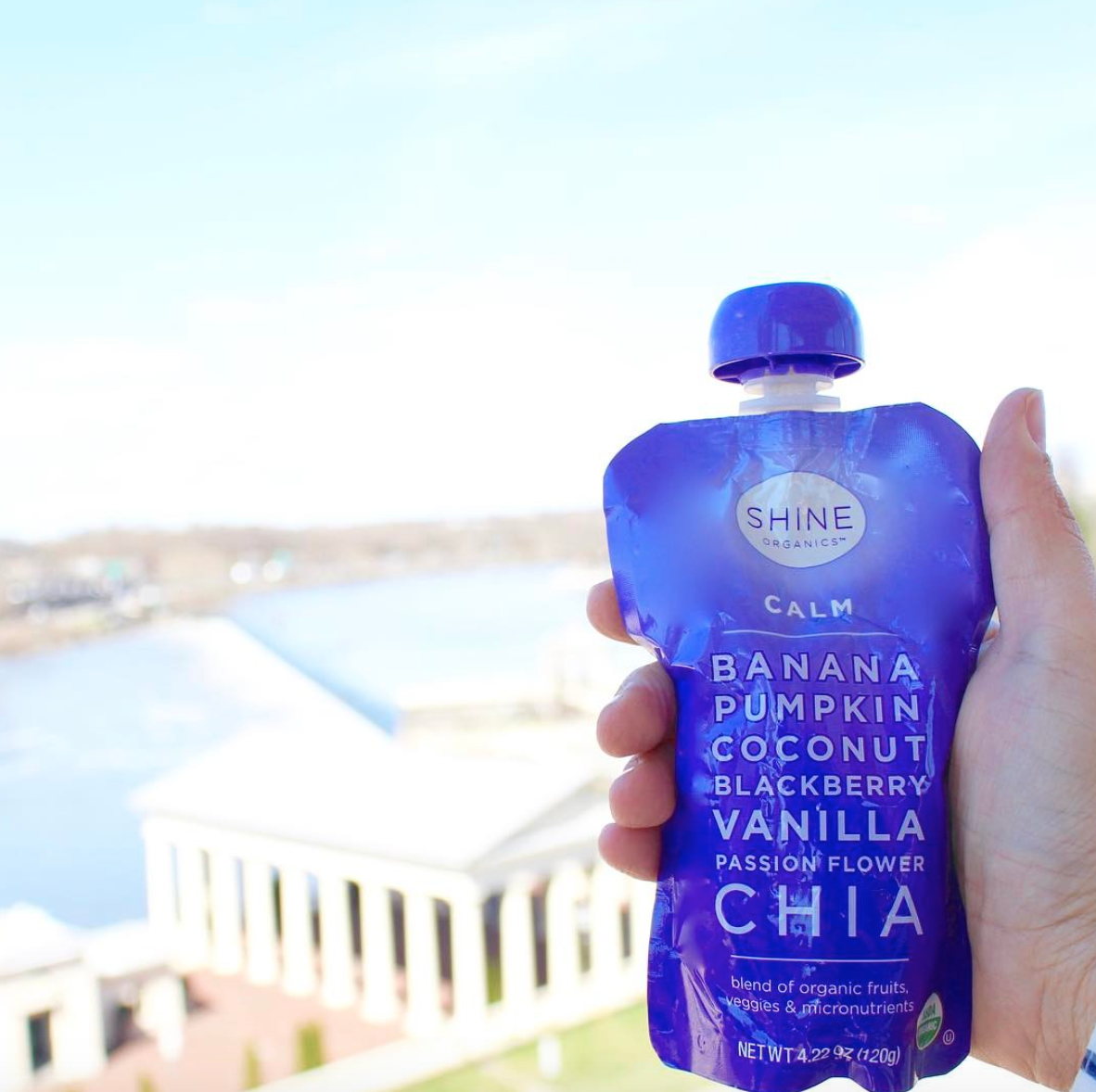 Taking total advantage of our lunch break to soak in the sun by the water.