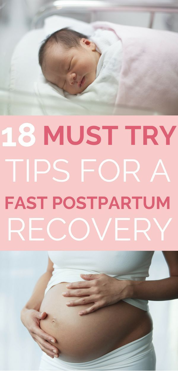 Italian Boy Name: Here Are Postpartum Recovery Tips To Speed Up Your Healing