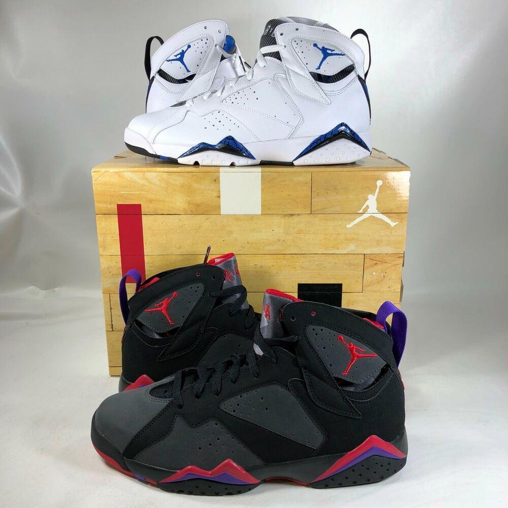 buy popular 9dbff b836d 2009 Air Jordan DMP 7 7 Defining Moments Pack 371496991 Sz 9, NIB, Free  SH!J4  shoes  kicks  fashion