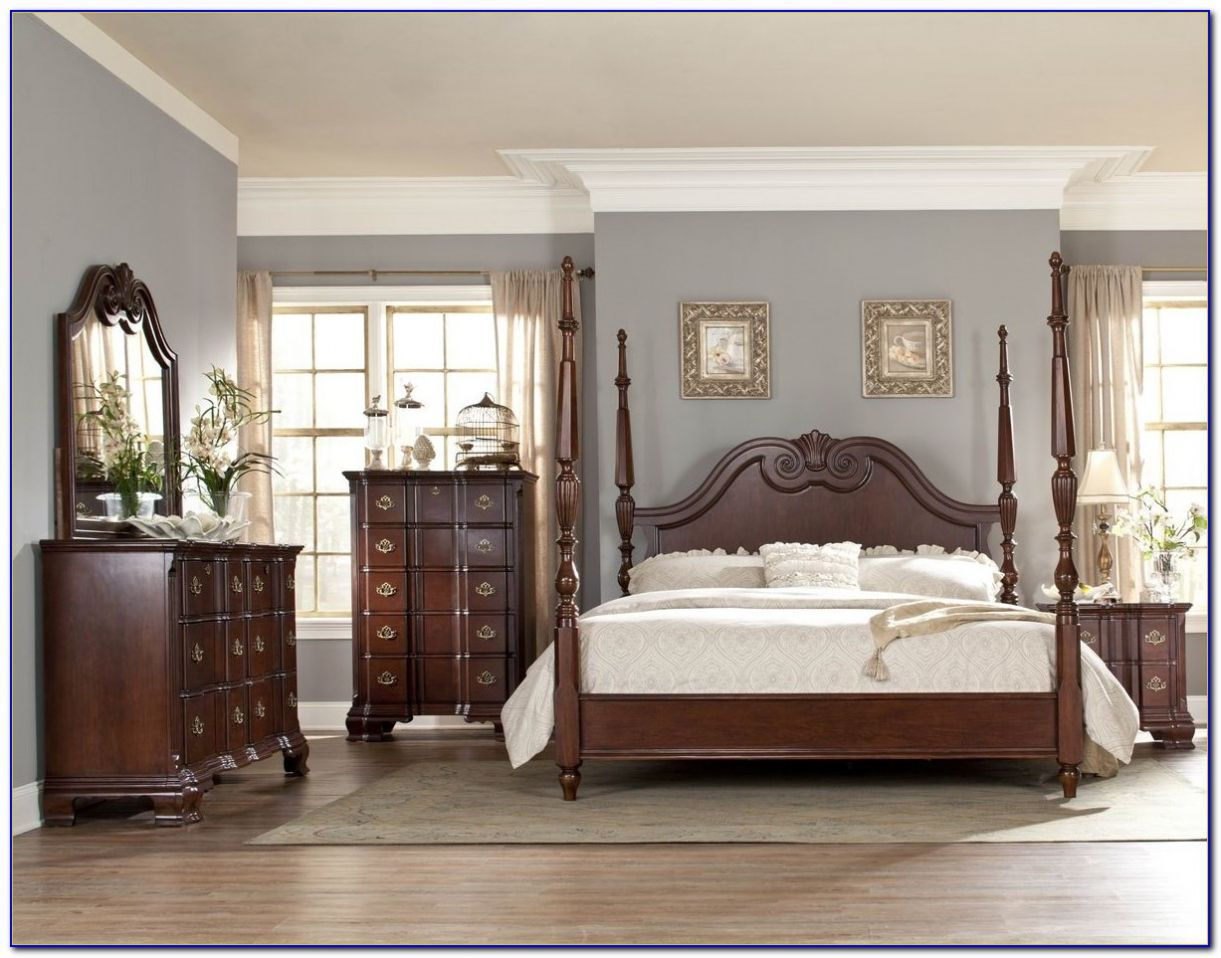 Early american bedroom furniture best home design 2018 for American bedroom furniture designs