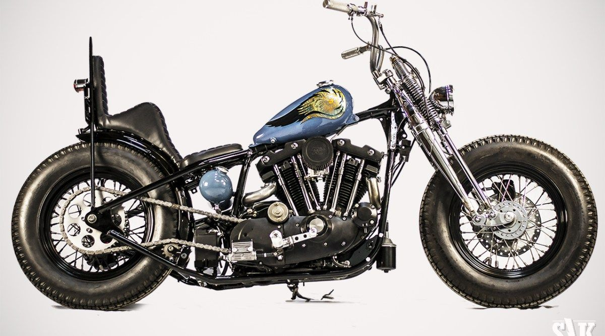 Pin by ernest r on Chopper | Custom motorcycles chopper