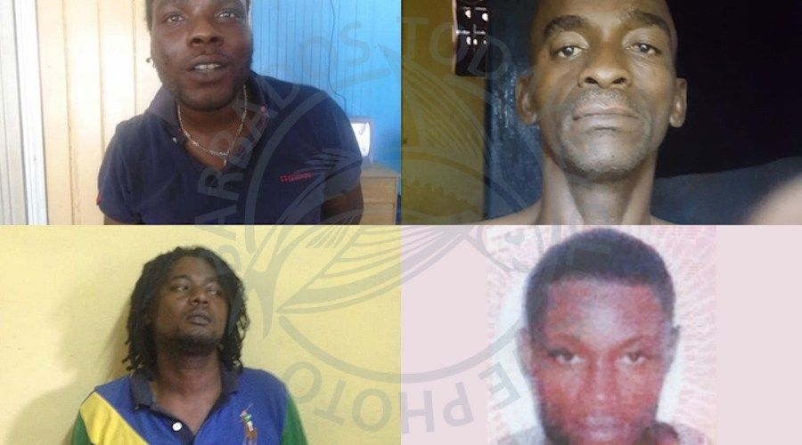 Guyana Five Bandits Killed In Shootout With Police