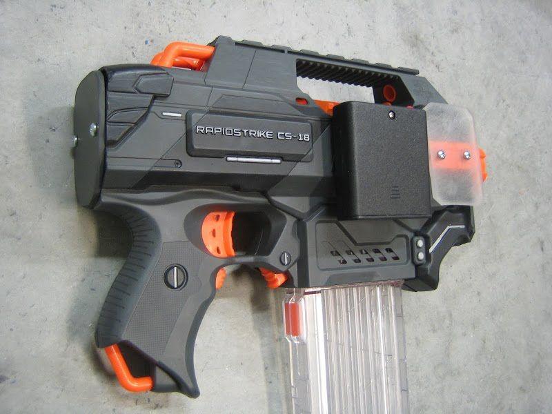 coop 772 - Google Search | Nerf guns | Pinterest | Coops, Guns and Nerf gun  attachments