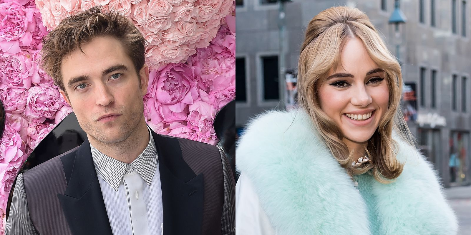 Robert Pattinson and Suki Waterhouse Are Now Dating and
