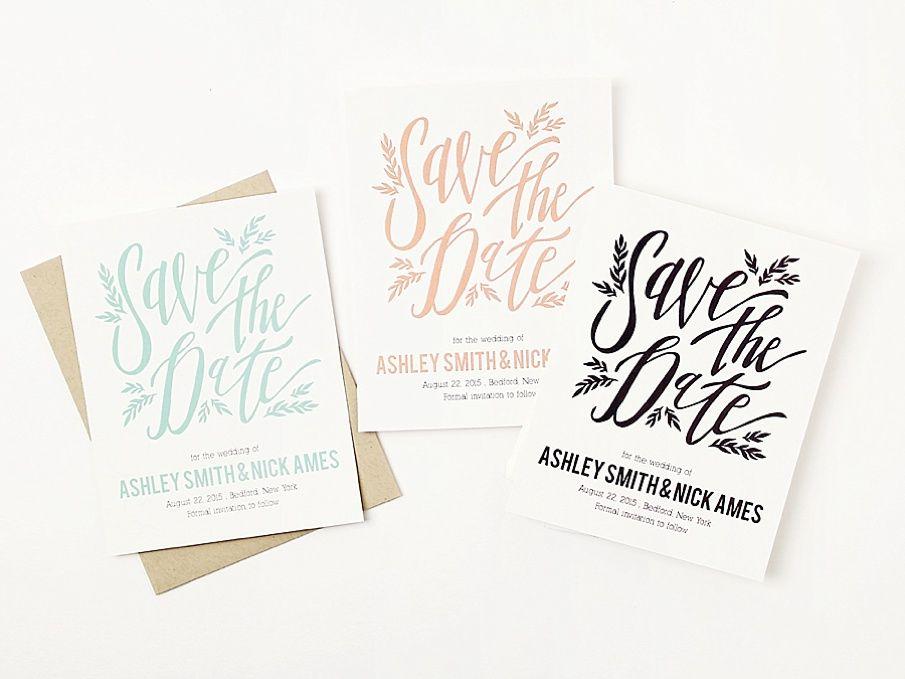 Basic Invite Online Wedding Invitations Save The Dates13