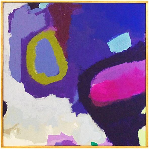 Dusk 5 by Jenny Prinn