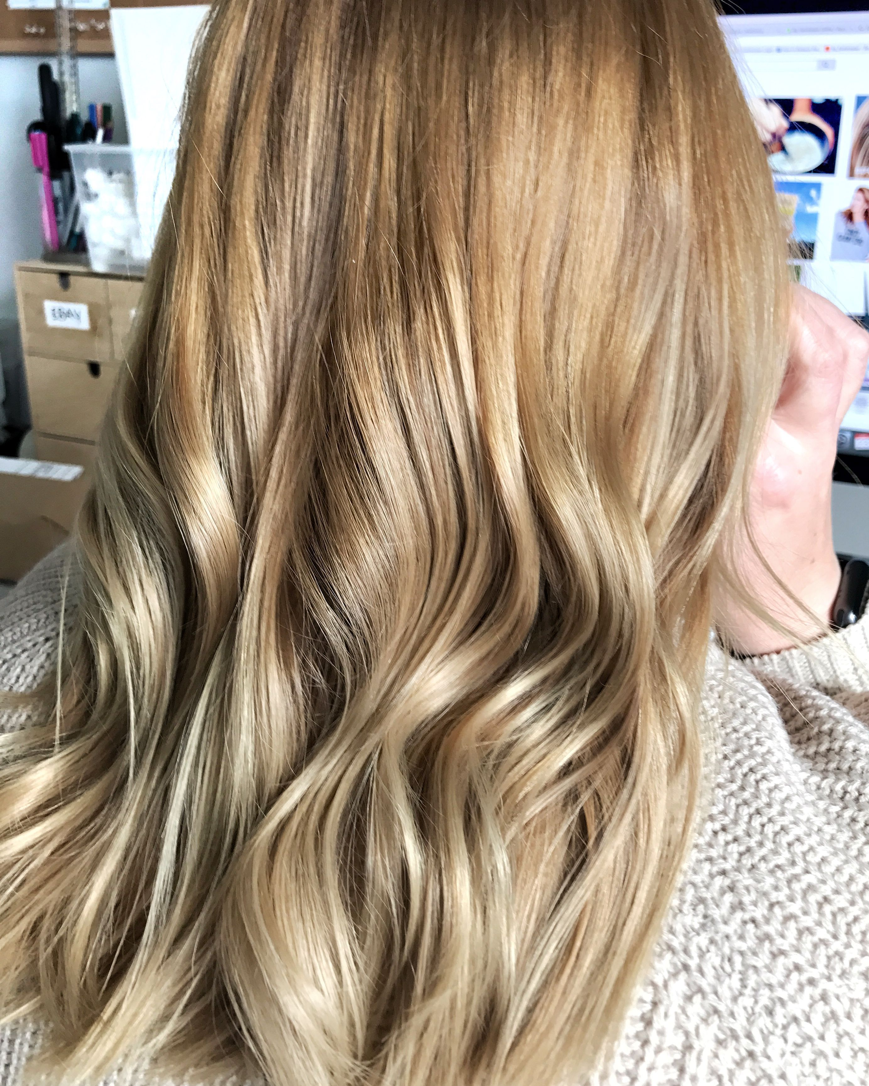 Craving A Cool Hair Colour That Isn T As Harsh As Ash Then A