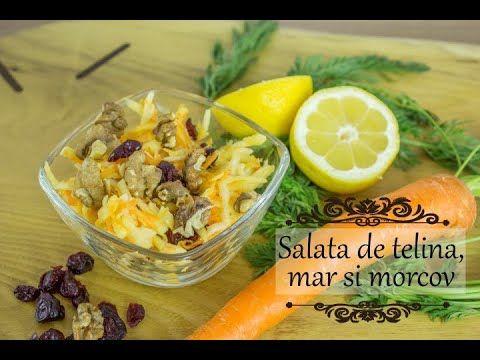 țelină dieta)