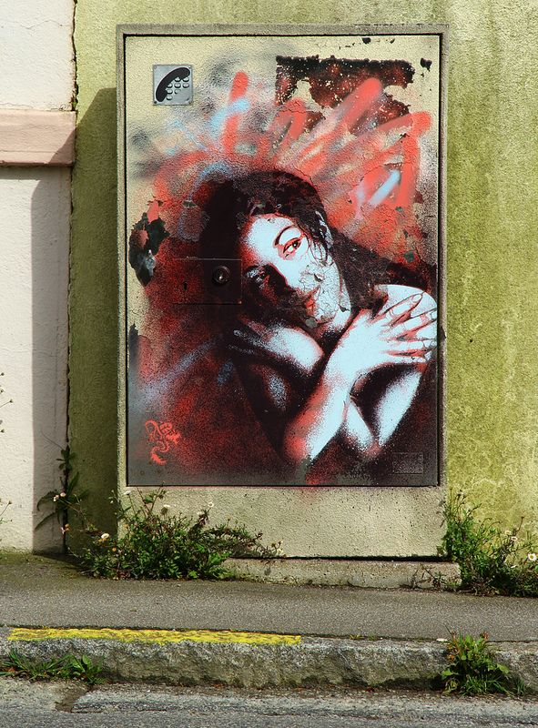 Brest - Finbarr Dac | Flickr - Photo Sharing!
