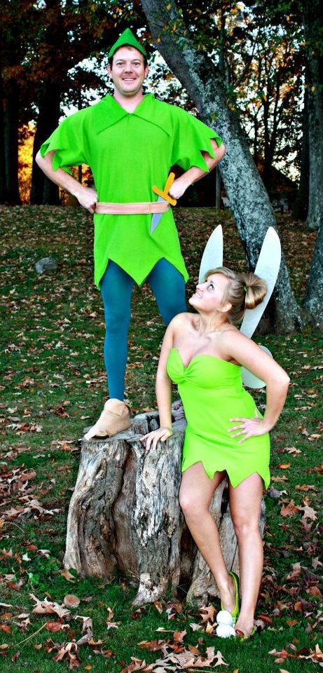 60+ Cool Couple Costume Ideas Costumes, Couple costume ideas and
