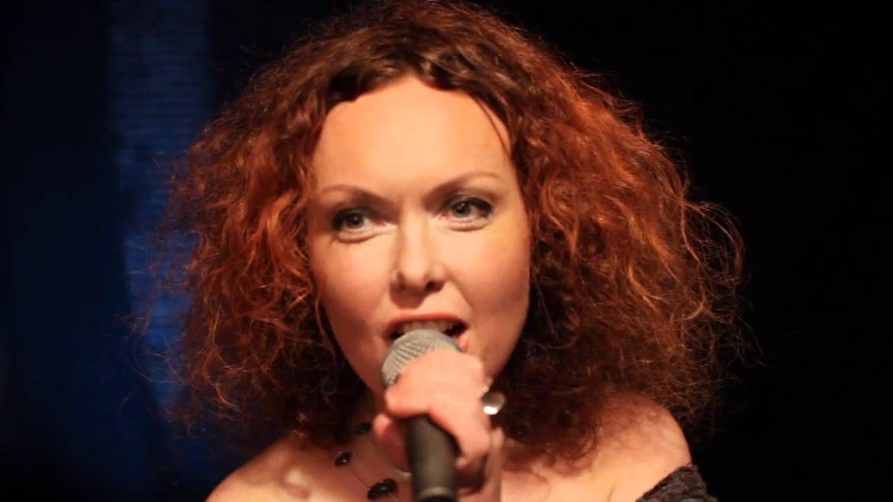 Kristin Asbjørnsen Ensemble - I Waited So Long