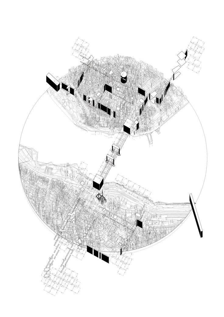 Thesis Work Process Drawings Henry Stephens 2014
