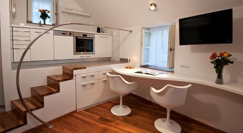 Booking.com: Divota Apartments - Split, Croazia