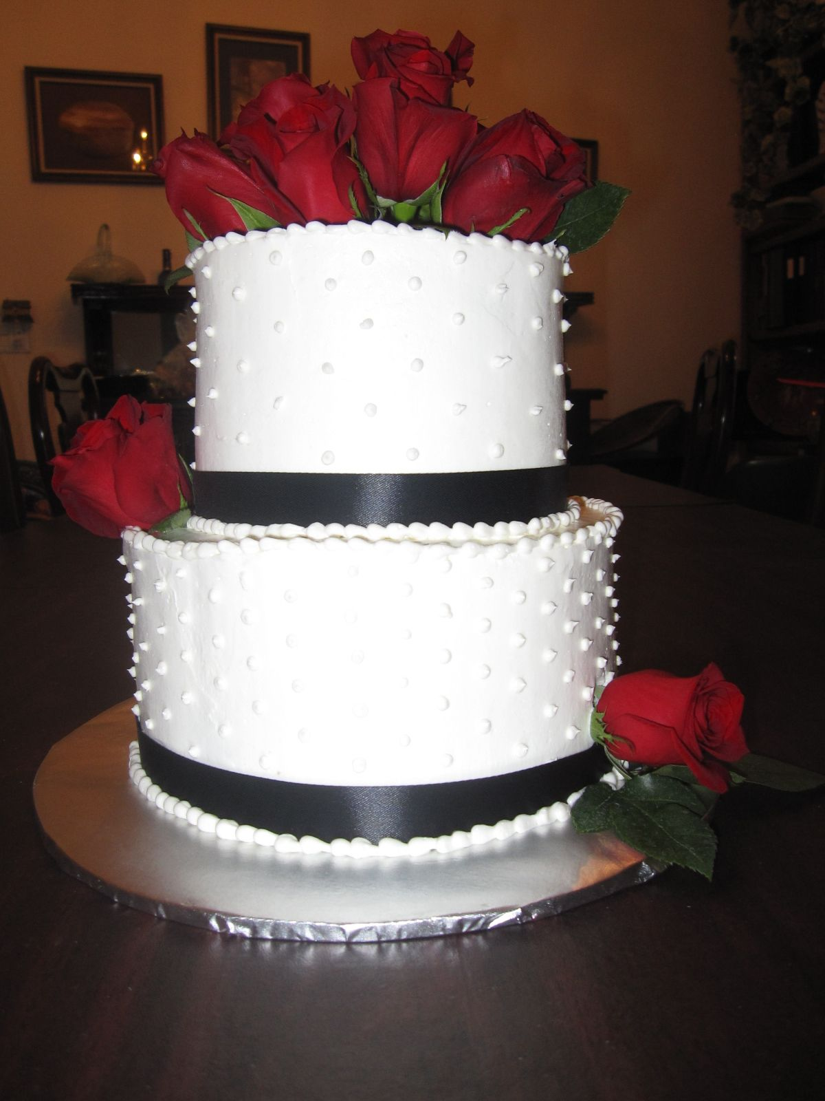 Wedding cake and Weddings