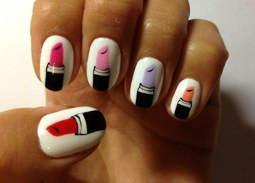 nail lipstick - Cerca con Google