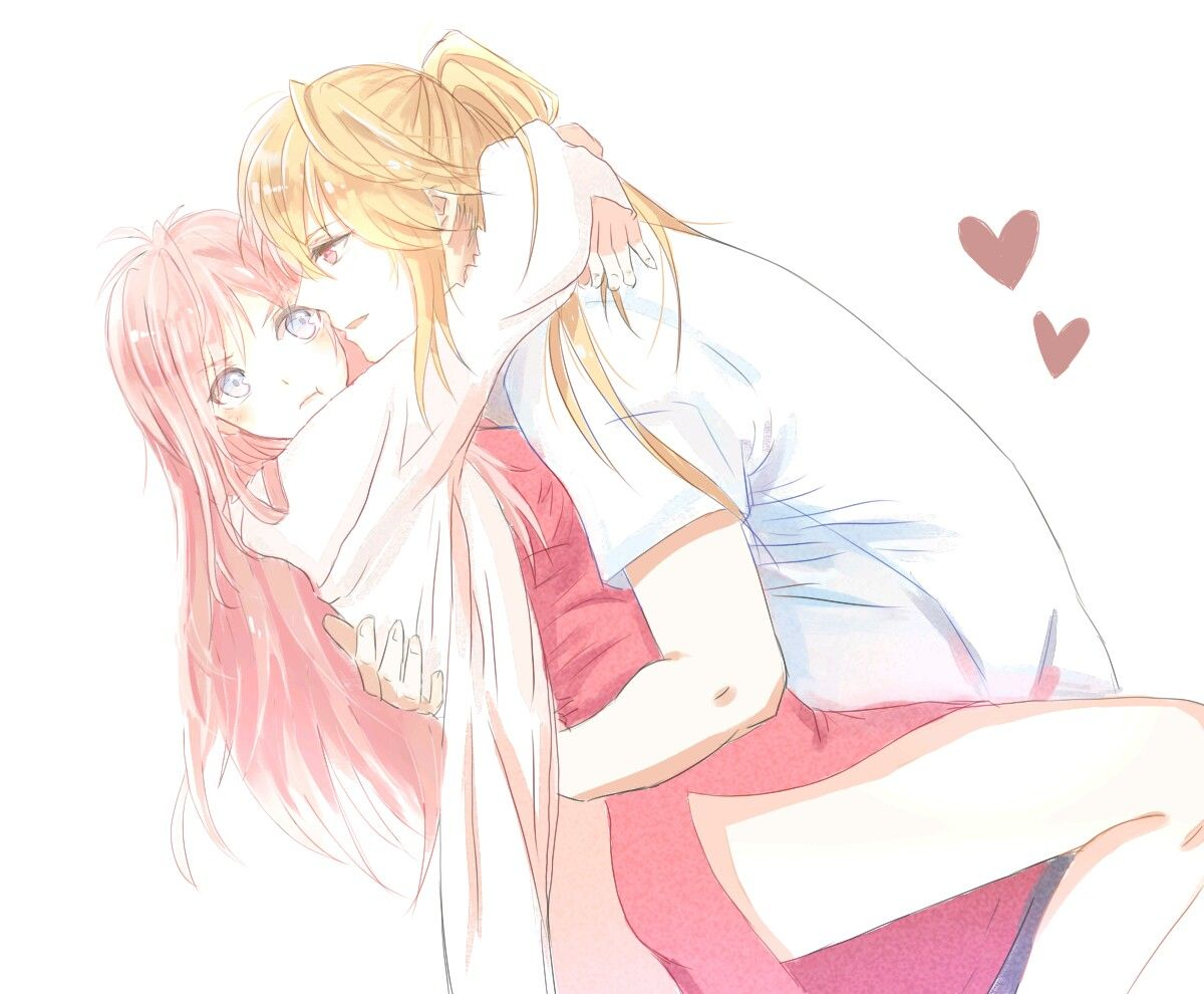Pin by Fairy Tail on anime couple 2 Anime, Anime images