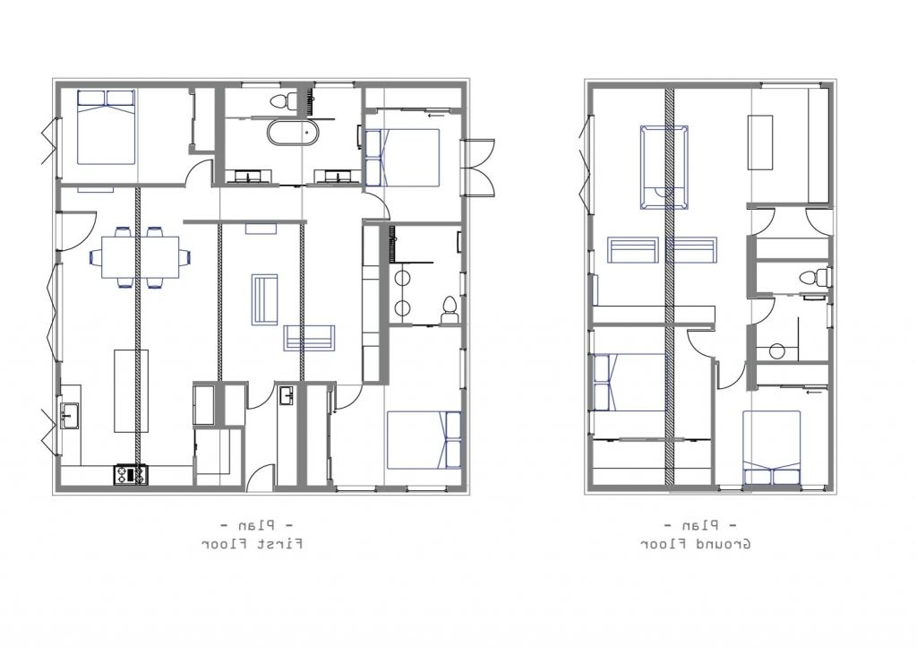 New Design Container Home Plan Stunning Floor Plans Container inside ...