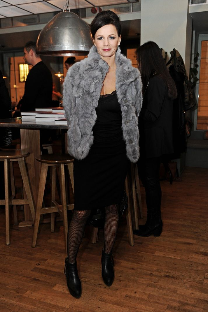 Lena Philipsson Sok Pa Google Winter Jackets Fashion Style