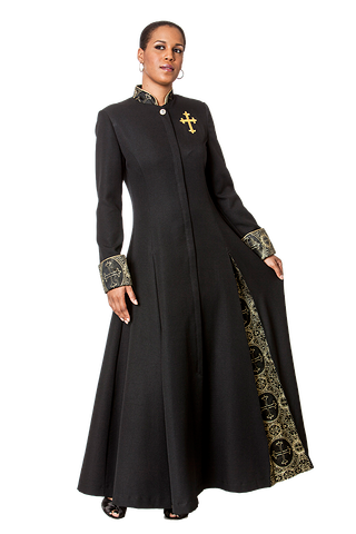 Home Bride Of Christ Robes Tina Scott Afrocentric Clothing Clergy Women Latest African Fashion Dresses