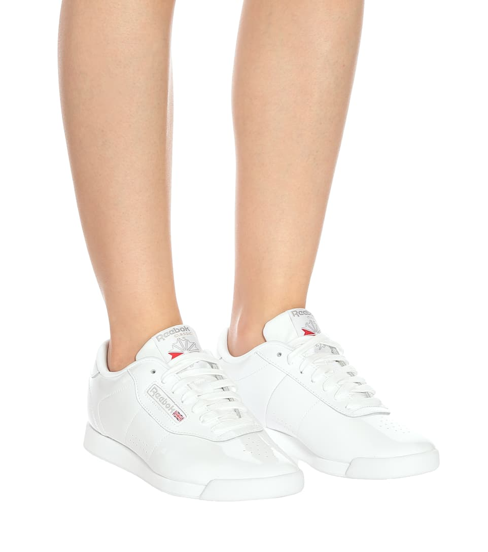 X Reebok Classic Princess Sneakers