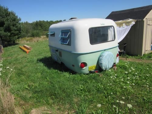 Rv For Sale Canada >> 1974 Boler For Sale Nova Scotia Canada Fiberglass Rv S For Sale