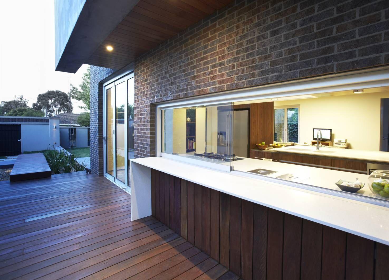 Kitchen servery window ideas  image result for kitchen servery ideas  backyard inspo  pinterest