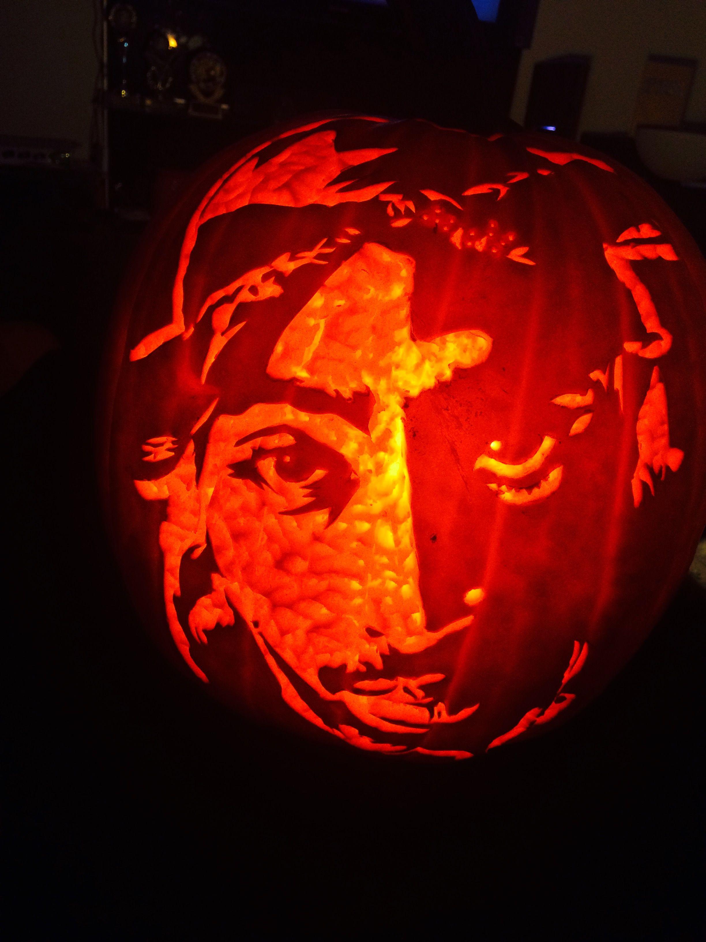Pin by Mario C on Halloween Pumpkin carving, Pumpkin