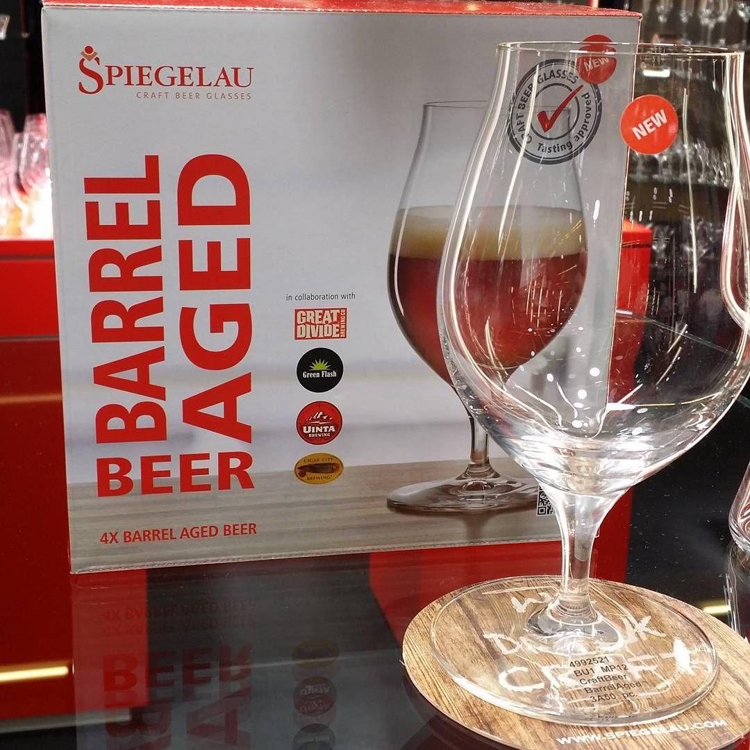 Tabletopjournal Barrel Aged Beer Beer Glass Beer