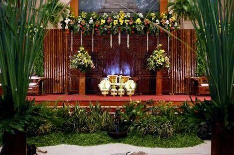 30+ trend terbaru dekorasi pengantin bambu - fatiha decor