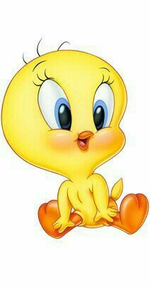 My Favourite Tweety Baby Looney Tunes Baby Cartoon Looney Tunes Cartoons