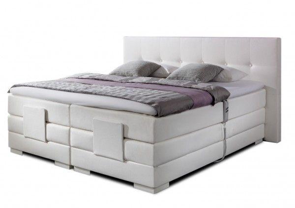 25 best boxspringbett elektrisch ideas on pinterest boxspringbett leder boxspringbett mit. Black Bedroom Furniture Sets. Home Design Ideas