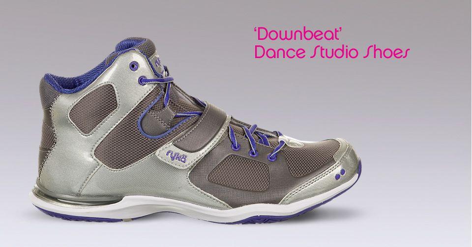 Ryka DOWNBEAT #studioshoes