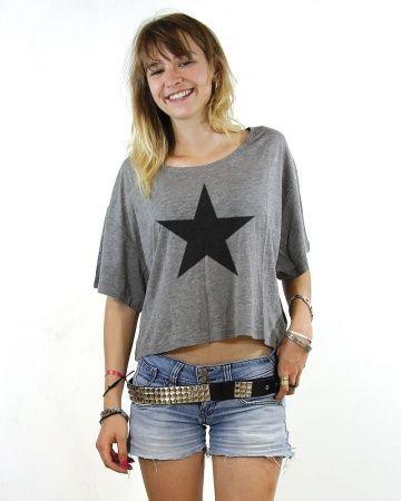 tshirt star