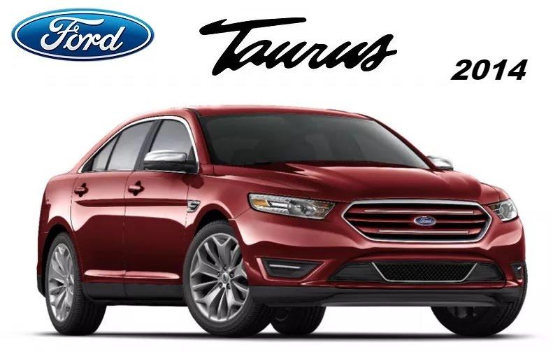 Ford Taurus 2014 Workshop Manual Ford Ford 2015 Repair Manuals